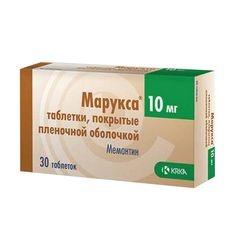 Лекарство Марукса Инструкция Цена - фото 7