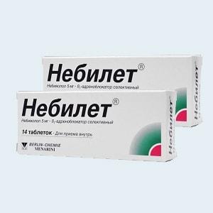 Аналоги Небилет: чем заменить таблетки, дешевые заменители ...