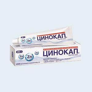Гомеопатическая мазь от псориаза