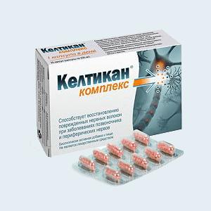 Келтикан инструкция по применению цена в украине.