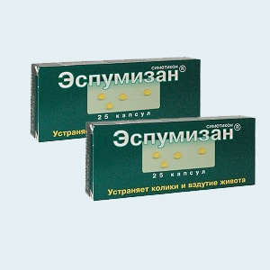 Эспумизан l капли 40 мг/мл 30мл купить в москве: цена и отзывы.