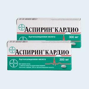 аспирина кардио инструкция - фото 2