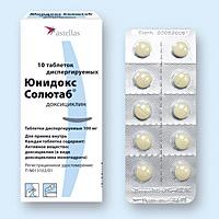 комидокс таблетки инструкция