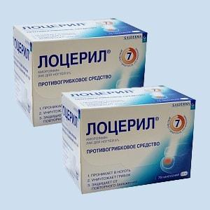 Аморолфин лак от грибка ногтей отзывы цена