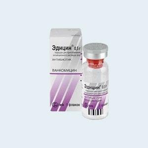 эдицин инструкция по применению аналоги цена